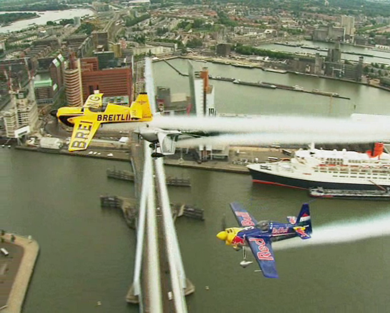 Red Bull Air Race 3
