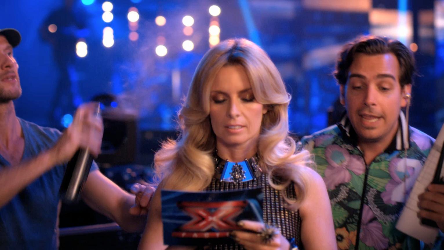 Rivella - van X Factor naar de Wadden