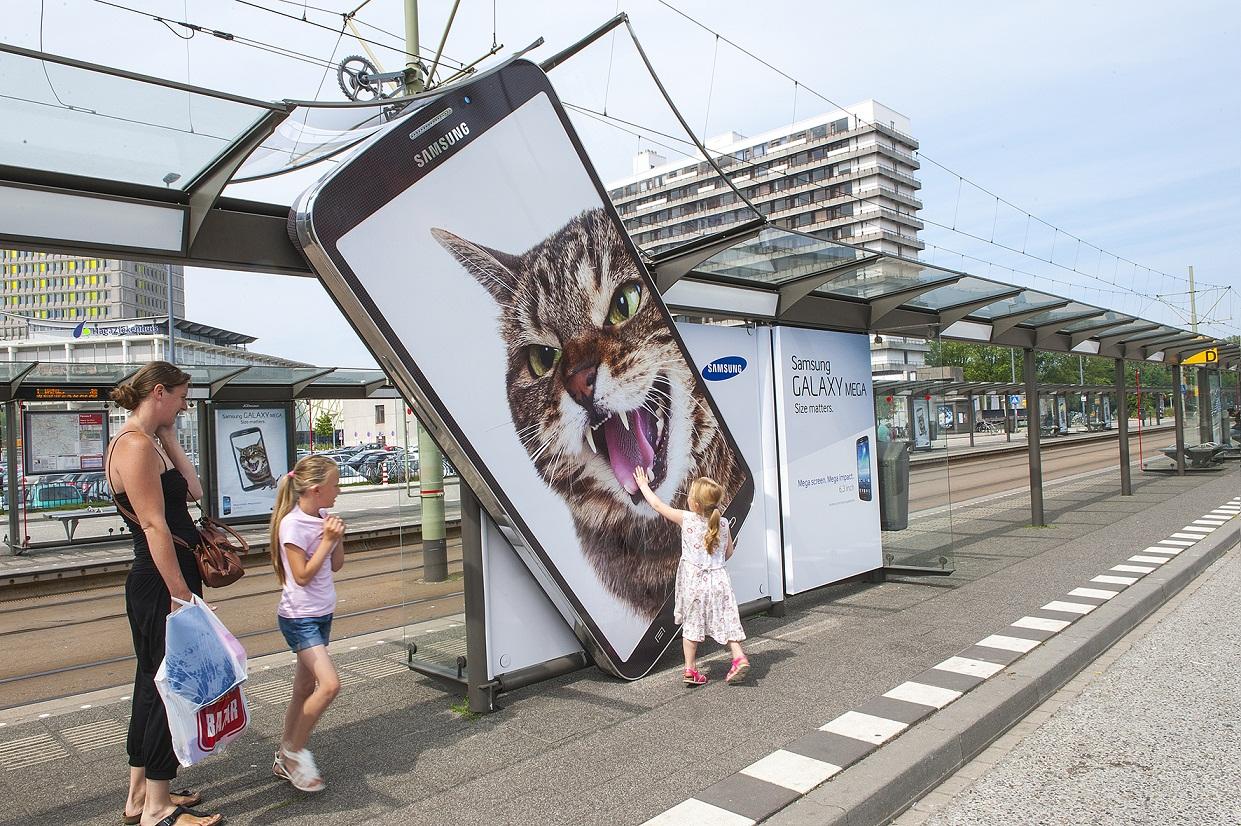 Samsung - Mega Board