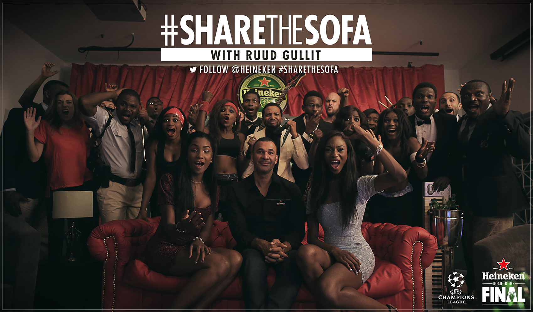 Share the Sofa 1