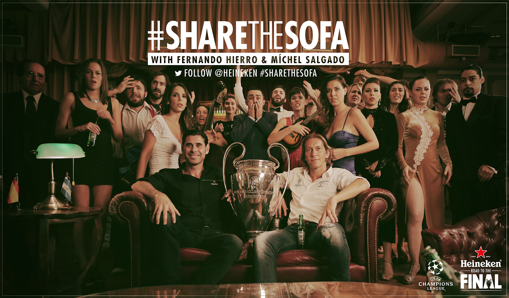 Share the sofa 2