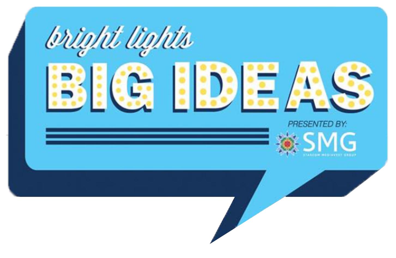 Bright Lights - Big Ideas